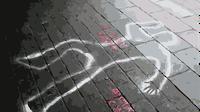 Ilustrasi Kasus Pembunuhan Anak dalam Kardus Kembali Membawa Duka | via: guardianlv.com