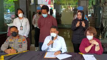 Polisi Sebut Tak Temukan Unsur Pidana dalam Kasus Fetish Mukena di Malang
