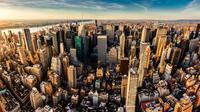Penasaran kota apa saja yang paling sering dicari orang melalui google search? New York adalah salah satunya