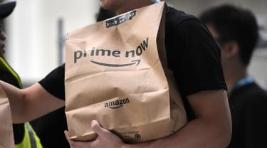 Amazon Hadir di Singapura