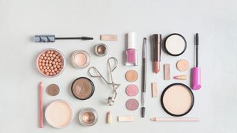 Pasutri di Palembang Edarkan Kosmetik Ilegal via Facebook