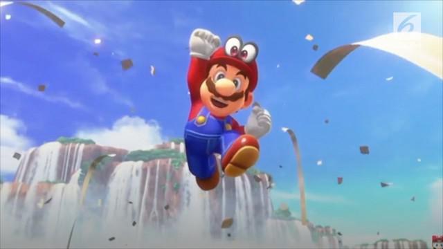 Pada E3, Nintendo memamerkan game Super Mario terbaru, Odyssey. Game ini rencana akan dirilis pada 27 Oktober 2017.