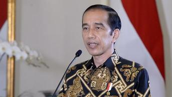 Jokowi Akan Lantik Eks Ketua Kadin Rosan Roeslani Jadi Dubes AS