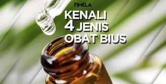 4 Jenis Obat Bius yang Sering Disalahgunakan