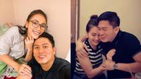 Ayu Ting Ting dan Adit Jayusman (Sumber: Instagram/ayutingting92)