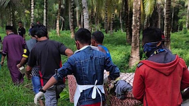 Penemuan Jenazah Gadis 17 Tahun di Obi Maluku Utara dengan Kondisi ...