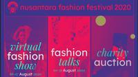 Nusantara Fashion Festival 2020 (dok. Istimewa)