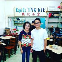 Kopi Es Tak Kie. foto: Instagram (kopiestakkieglodok)