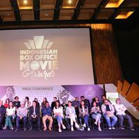 Konferensi Pers IBOMA 2018