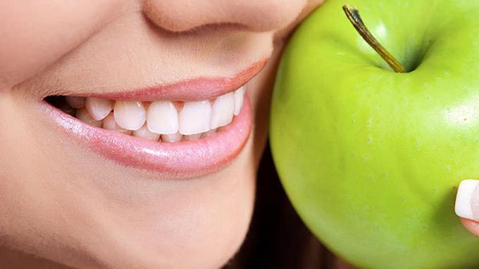 Makanan yang Baik dan yang Buruk Untuk Kesehatan Gigi - Beauty ... 14f5647382