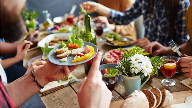 5 Makanan Yang Bakal Booming Di 2019 Apa Saja Citizen6