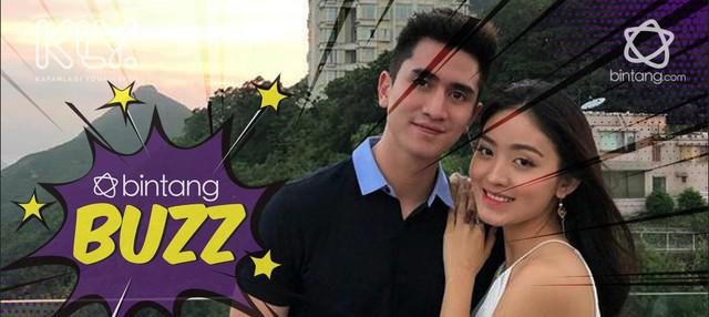 Kekasih Idaman Wanita, Verrell Bramasta Wujudkan Mimpi Natasha Wilona dengan Cara Ini.