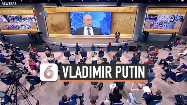 Referendum Juli lalu di Rusia membuat Presiden Vladimir Putin bisa menjabat hingga tahun 2036. Akankah Putin mempertahankan kekuasaannya hingga 32 tahun? Simak liputan VOA selengkapnya.