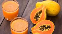Ketahuilah 8 manfaat buah pepaya bagi kesehatan tubuh di sini.
