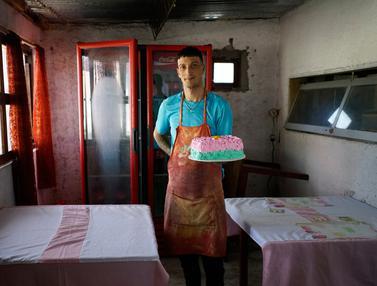 Melihat Bisnis Narapidana di Penjara Uruguay