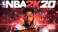NBA 2K20-Doc.2K Games