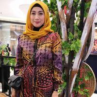 Launching Inbekart 2018 di Lippo Mall Puri (Adrian Putra/bintang.com)