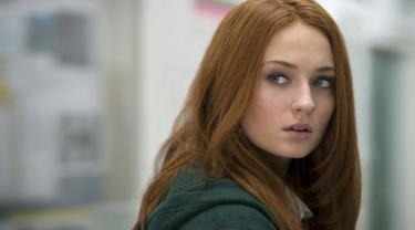 Aktris Muda Game of Thrones Perankan Tokoh Utama di Film Baru