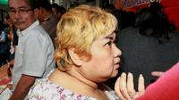 Pretty Asmara (Adrian Putra/bintang.com)