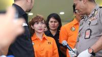 Roro Fitria tertangkap atas kasus narkoba (Nurwahyunan/Bintang.com)