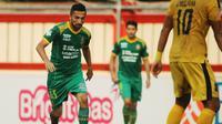 Kontrak kerjasama Manuchekhr Dzhalilov dengan Sriwijaya FC sudah berakhir sebelum laga melawan Arema FC (Dok. Instagram @dzhalilov_manu / Nefri Inge)