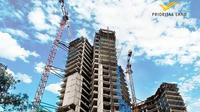 Apartemen Majestic Point Serpong (MPS) yang dikembangkan oleh Prioritas Land Indonesia.