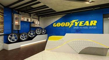 Goodyear dituduh tidak membayar gaji karyawannya di Malaysia