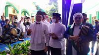 Ketua Umum DPP PAN Zulkifli Hasan (Achmad Sudarno/Liputan6.com)