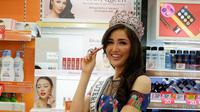 Mustika Ratu, membawa lini kosmetik Beauty Queen Series (BQS) terbarunya ke jalur penjualan yang lebih luas dan beragam.