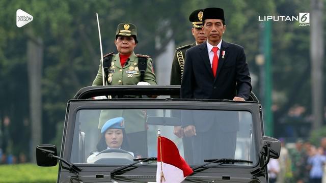 TNI AD mempunyai komandan-komandan baru, bisakah mereka menjaga netralitas menghadapi tahun politik?