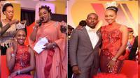 Istri Pendeta di Nigeria Menang Kontes Kecantikan (Vanguard)