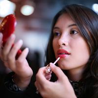 Ilustrasi lips mattes/copyright shutterstock