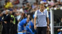 Pelatih tim nasional Amerika Serikat, Jurgen Klinsmann. (AFP/Mark Ralston)