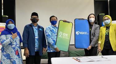 Kolaborasi IDE dan IGI