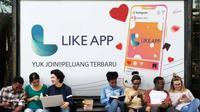 Dok: LIKE App