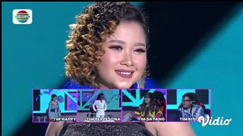 Bintang Pantura 6 Indosiar Grup 10 Berlangsung Semalam, Panggung 20 Besar Siap Digelar Malam Ini