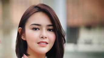 Amanda Manopo Siap Bangun Masjid, Minta Bantuan Fans Cari Lokasi
