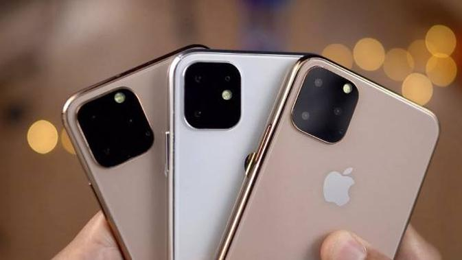 Penampakan iPhone 11. Dok: 9to5mac.com