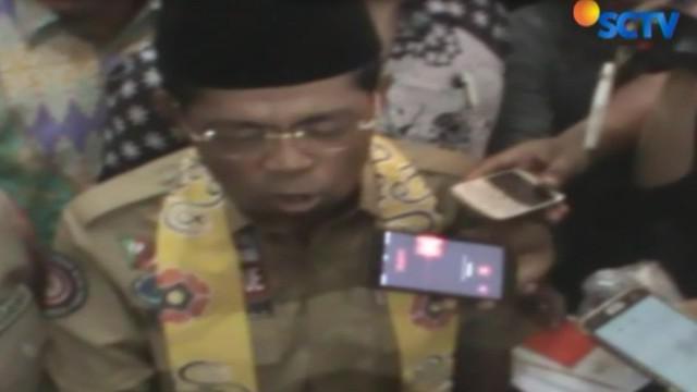 Menyikapi letusan Merapi, Kementerian Sosial mengambil sejumlah langkah tanggap bencana dan darurat bencana.