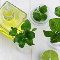 Manfaat peppermint oil untuk kecantikan. (Foto: pixabay.com)