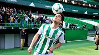 Marc Bartra resmi pindah ke Real Betis dari Dortmund (marca)