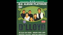Gara-gara lagu yang berjudul 'Hidup Di Bui' Grup band D'Lloyd harus berurusan dengan Polisi. Lagu tersebut dianggap tidak sesuai dengan keadaan yang sebenarnya di Penjara (Istimewa)