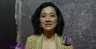 Cut Mini sangat bersemangat saat hadir di gala premier film Ada Apa Dengan Cinta 2 di Yogyakarta. Ternyata selain AADC 2, ada hal lain yang membuat Cut Mini senang datang ke Yogyakarta. Apa sih?