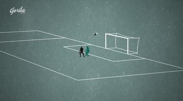 Melihat Lagi Gol Indah Raheem Sterling ke Gawang West Ham