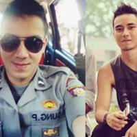 Para polisi kece Indonesia ini bakalan bikin kamu mendadak pingsan dan pura-pura sesak nafas lalu minta nafas buatan! Gantengnya!