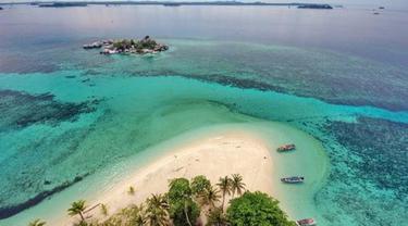 Setelah Dive Center, Kini Ada Marina di Tanjung Lesung