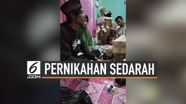 Polisi segera memeriksa kerabat pelaku pernikahan sedarah di Bulukumba, Sulawesi Selatan. Pelaku dan adik kandungya diduga berada di Kalimantan.