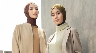Modest Wear Uniqlo Indonesia