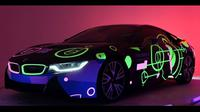 BMW i8 di We The Fest 2018 (BMW)