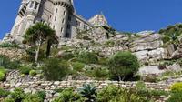 Sebuah Kastil di Inggris, St Michael's Mount saat ini tengah membuka lowongan sebagai manajer pelayanan. Apakah Anda tertarik? (Foto: Instagram @stmichaelsmount)